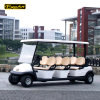 Nuovo tipo 6 automobile elettrica di golf della Cina delle sedi con Ce
