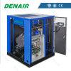 Compresseur d'air électrique de vis d'alimentation AC 7.5kw 10HP avec mû par courroie