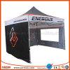 حرّرت تصميم مصنع مباشرة يعلن ترويجيّة يطوي خيمة