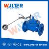 La modulación de tipo flotante Válvula de control para depósito de agua
