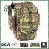 Los bolsos que acampan de los bolsos militares que van de excursión el morral se divierten el morral