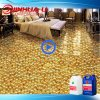 Floor, Wall Decoration를 위한 Slip Crystal Double Components Ab Epoxy 3D PVC Sticker Resin
