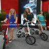 16-дюймовый складная города электрический велосипед с дешевой цене