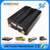 GSM véhicule voiture GPS tracker en rapport kilométrique Geo-Fencing