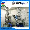 Alimentation d'aspiration automatique pour le transport des matériaux de la machine
