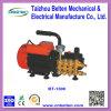 Mini rondelle à haute pression portative de Bt-1300 6-9MPa 8.3L/Min