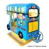 De welkom Machine van het Spel van het Vermaak van de Rit van Kiddie van de Leeuw Muntstuk In werking gestelde voor Kinderen (zj-K33)