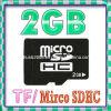 карточка 2GB микро- SD