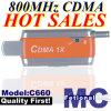 Modem del USB 1X di CDMA 2000