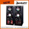 6 Lautsprecher Xd6-6002 des Inch-2.0 DVD