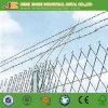 軍フィールドおよび国家安全保障のアプリケーションのトゲの有刺鉄線