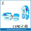 Disco instantâneo do USB dos desenhos animados do PVC