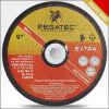AC30 Tbf 27 rodas de moedura de Pegatec para o tamanho 4  - 9  do ferro de molde