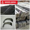 Резец машины жатки/используемая лезвиями штанга материальной весны Sup9 стальная плоская
