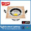 Standard australiano di Etd-0803008 LED Downlight