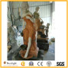 정원 훈장을%s 고명한 현대 화강암 또는 대리석 또는 돌 조각품 또는 조각품 예술가