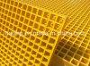 Glace de fibre, grilles légères de FRP/GRP