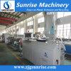 プラスチックHDPEのPEの管の放出の生産ライン工場価格