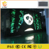 P7.62 de interior RGB LED Video Wall Publicidad