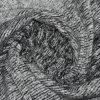 290gsm Rayón Polyester Spandex tejido hilado teñido de banda automático