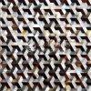 Diseña en mosaico de mármol nacarado del shell