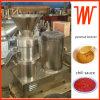 Machine van de Molen van het Colloïde van de Pindakaas van het roestvrij staal de Verticale