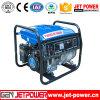 6000W Air-Cooled単一フェーズ携帯用ガソリン発電機