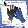13G U3 перчатку PU Coated
