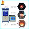 Máquina de fusión/horno de la calefacción del cobre de la inducción de acero rápida del oro