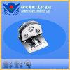 Abrazadera fija del cuarto de baño Xc-B2468 del material de la aleación del cinc