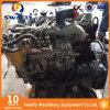 Isuzu 4JC1 utiliza el conjunto de motor Diesel original