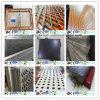 Feuille d'aluminium de rideau de Foshan PVDF 3mm de matériau de construction