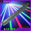 De Verlichting van de Laser van het Stadium van de Disco van acht Hoofden DMX DJ