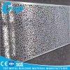 Het geperforeerde Akoestische Waterdichte Decoratieve Comité van het Aluminium van het Plafond