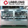 China Factory Self Service Revisão integrativa da máquina de enchimento de água pura