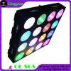 barre d'éclairage LED de l'oeillère 4X4 de matrice de l'étape 16X10W