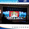 P4.8mm Indoor LED Screen (Aluminum 정지하 주물 Rental 시리즈 (576*576)