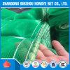 Rede Dustproof feita malha plástico do andaime do pára-brisas do HDPE para o canteiro de obras