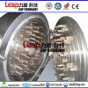 Fraise de rouleau matérielle humide industrielle d'acier inoxydable de qualité