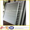 Алюминиевый корпус с фиксированной регулируемые жалюзи скорости затвора/окно затвора
