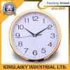Horloge adaptée aux besoins du client de bureau d'horloge de mur pour le cadeau promotionnel (NGS-1015-1)