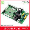 Carte d'Assemblée de carte de prototype de circuit intégré de la Chine