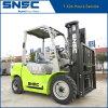 Nova chegada a China a empilhadeira com diesel de qualidade 3toneladas