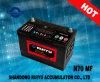 N70 Bateria do carro bateria automática (12V 70ah)