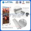 Retractable Aluminum Banner Stand (LT-02)の上の80*200cm Roll