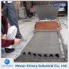 Machine d'extrusion de panneaux de particules en béton préfabriqué