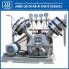 Compressor de gás industrial com poupança de energia