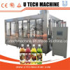 Machine de remplissage assurément de jus de bouteille de qualité