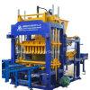 Machine de verrouillage concrète de bloc du Népal de machine de fabrication de briques Qt5-15