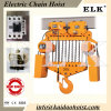 Élans 45ton Electric Hoist pour Double Girder Crane Hoist - Single Speed - Hkd4516s